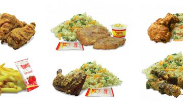 papaye online food delivery
